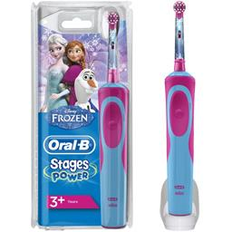 Stages - Brosse à dents rechargeable Power Reine des Neiges