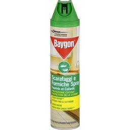 Spray contre cafards et fourmis 2 in 1