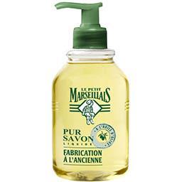 Le Petit Marseillais Pur savon liquide à l'huile d'olive