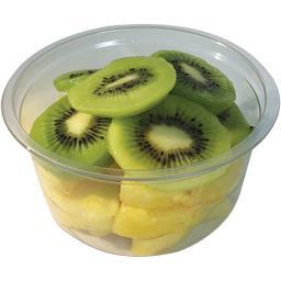 Duo ananas / kiwi