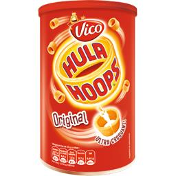 Hula Hoops - Biscuits apéritifs Original