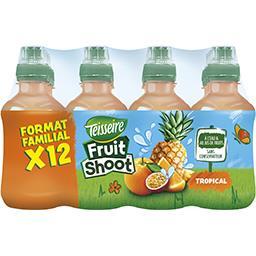 Fruit Shoot - Boisson Tropical