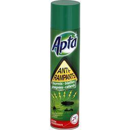 Insecticide anti-rampants, fourmis/blattes/araignées...