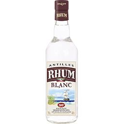 On-Off Rhum blanc traditionnel des Antilles française