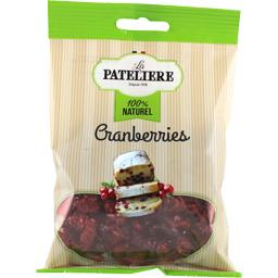 100% Naturel - Cranberries