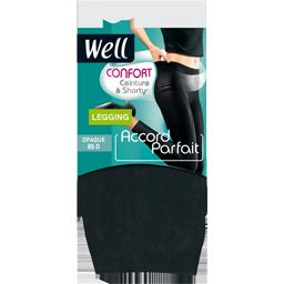 Accord Parfait - Legging opaque T1 noir
