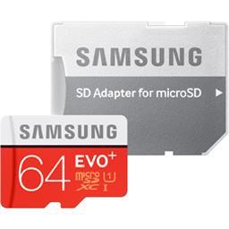 Carte mémoire Micro SD 64 Gb
