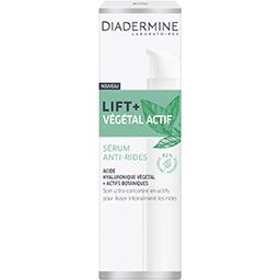 Diadermine Diadermine Lift + Végétal Actif - Sérum anti-rides le tube de 40 ml