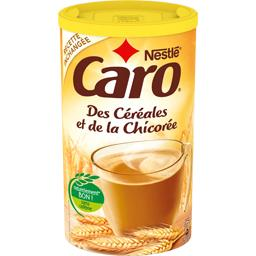 Caro - Boisson instantanée céréales et chicorée