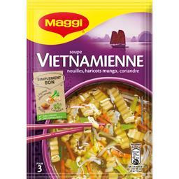 Maggi Maggi Soupe Vietnamienne le sachet de 40 g