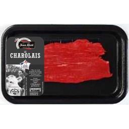 Viande bovine bavette d'aloyau CHAROLAIS ***