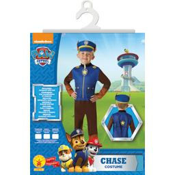 Déguisement Chase taille 5-6 ans