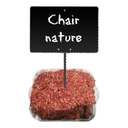 Chair nature