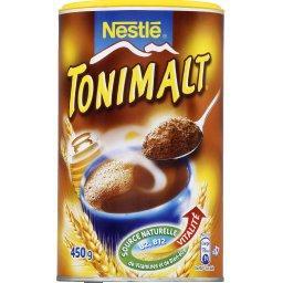 Tonimalt - Boisson instantanée cacaotée et maltée