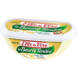 Le Beurre Tendre demi-sel