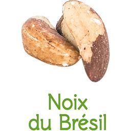 Noix du brésil BIO en VRAC