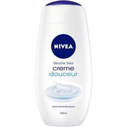 Nivea Nivea Crème douche douceur huile d'amande douce le flacon de 250 ml