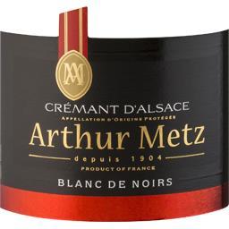 Crémant d'Alsace brut blanc de noirs