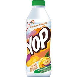 Yop - Yaourt à boire parfum mangue