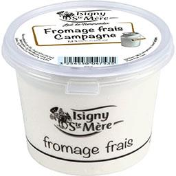 Fromage frais Campagne