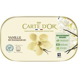 Carte d'Or Carte d'Or Glace vanille de madagascar Le bac de 900ml
