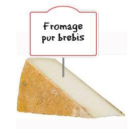 Baskeriu pur brebis des Pyrénées 34% de MG