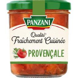 Qualité Fraîchement Cuisinée - Sauce Provençale