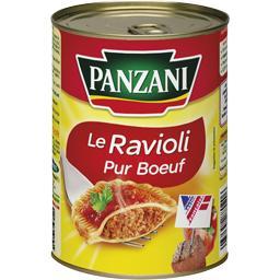 Le Ravioli pur bœuf