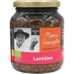 Lentilles BIO