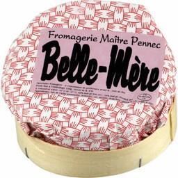 Spécialité fromagère Belle-mère