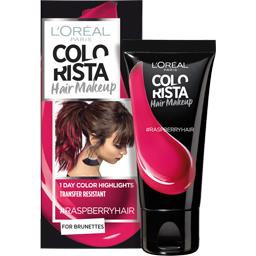 Colorista - Hair Makeup Raspberryhair