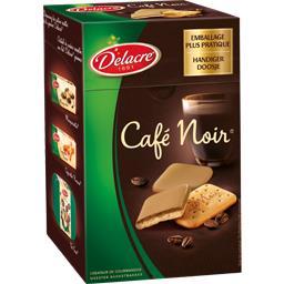 Biscuits Café Noir