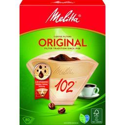 Filtre à café 102 brun