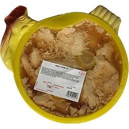 Poulet citron