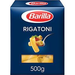 Barilla Barilla Rigatoni n°89 la boite de 500 g