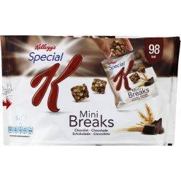 Special K - Mini Breaks goût chocolat