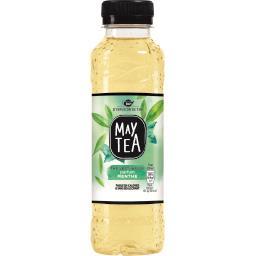 Boisson thé vert parfum menthe