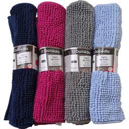 Eponge tapis microfibre multicolor 50*80