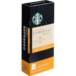 Capsules de café Espresso Roast