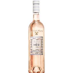 Vin de pays d'Oc, vin rosé