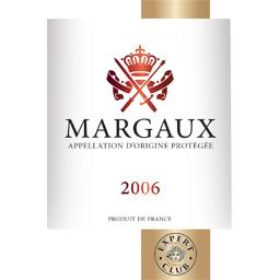 Margaux vin rouge