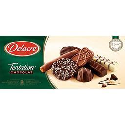Delacre Delacre Assortiment de biscuits Tentation Chocolat le paquet de 150 g