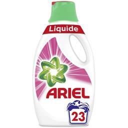 Sensation rose - lessive liquide - 23 lavages