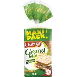 Pain Grand Mie 7 céréales