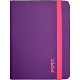 Port étui tablette universelle 9/10'' violet