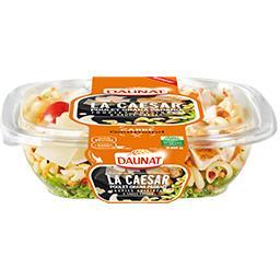 Daunat Carré Gourmand - Salade La Caesar poulet Grana Padan... la barquette de 240 g