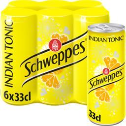 Soda Indian Tonic
