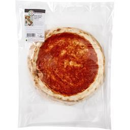 Base rouge pour pizza