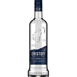 Eristoff Eristoff Vodka Original la bouteille de 70 cl