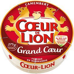 Camembert Grand Cœur
